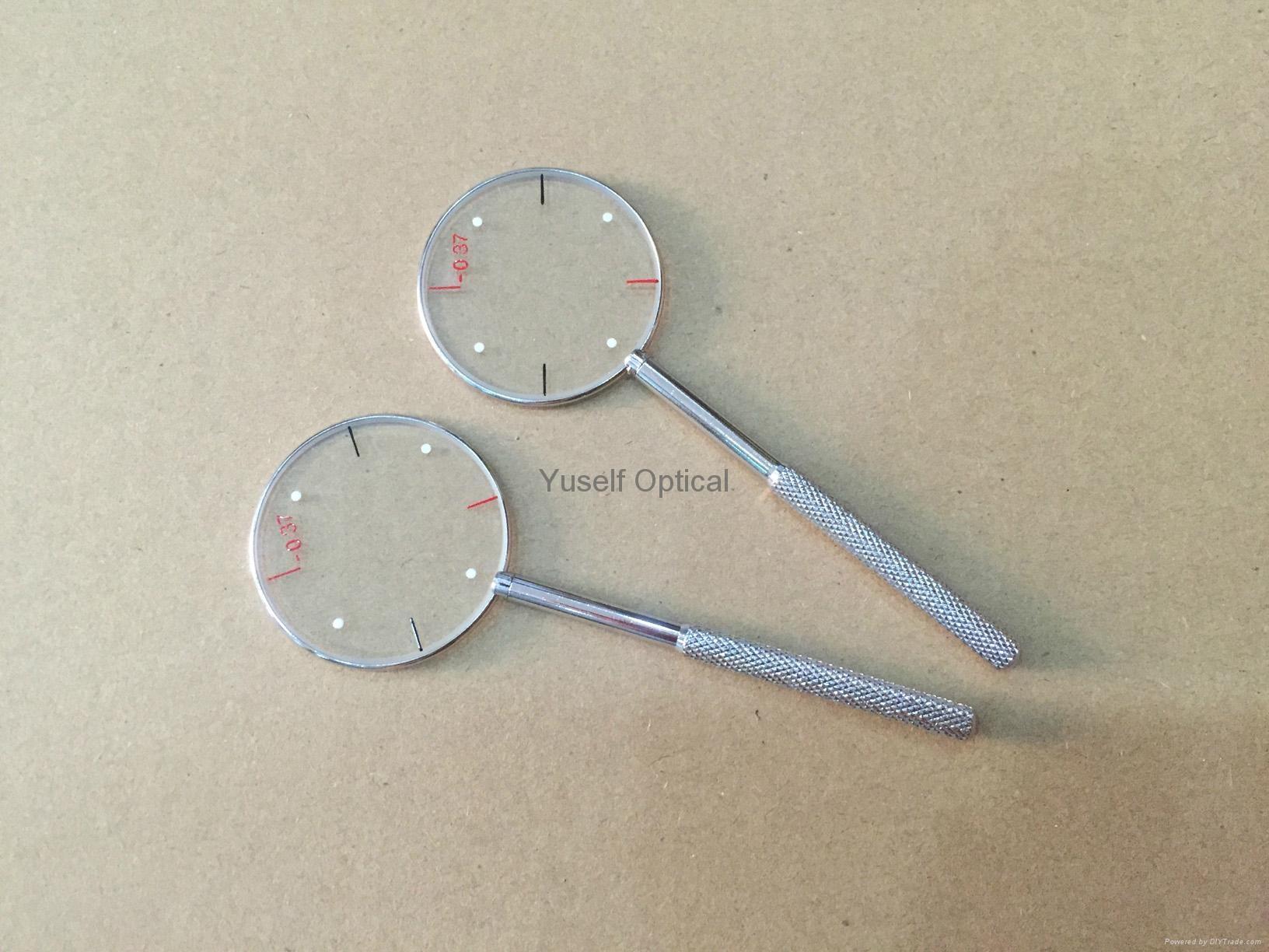 Dots Jackson Cross Cylinder ( single or 2pcs, 3pcs,4pcs set) 3