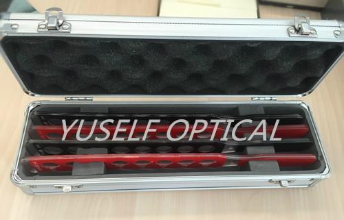 retinoscopy paddles