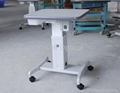 Electric table AT-20-Single Instrument Motorized Power Table