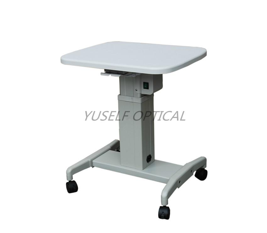 Electric table at 20 single instrument motorized power Motorized table