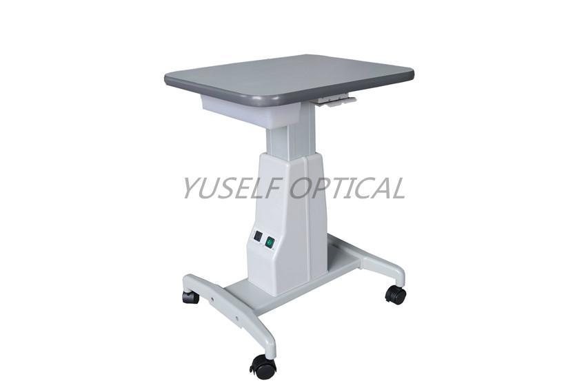 Single instrument motorized power tableAT16
