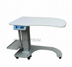 Electric Table COS-446-Two Instruments Motorized Power Table