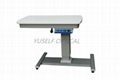 Two instruments motorized power table-cos430