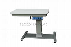 Electric table cos430- Two instruments motorized power table