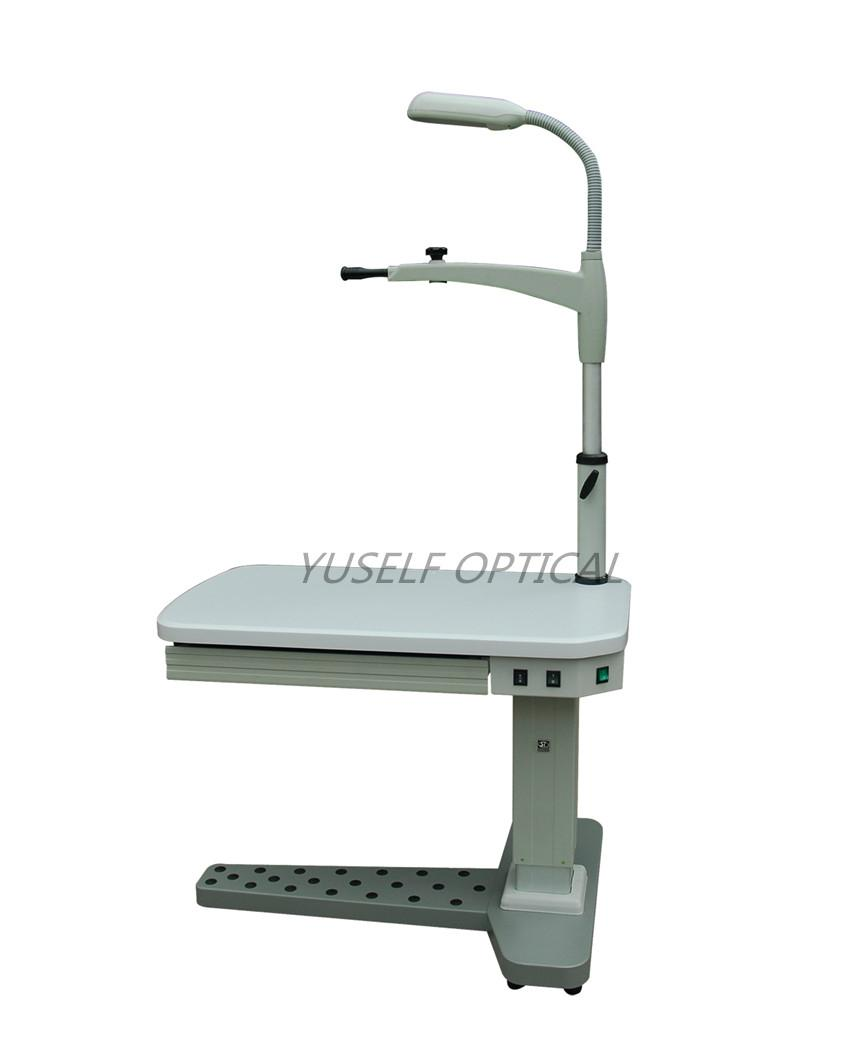 Electric Table cos660-Two instruments motorized power table