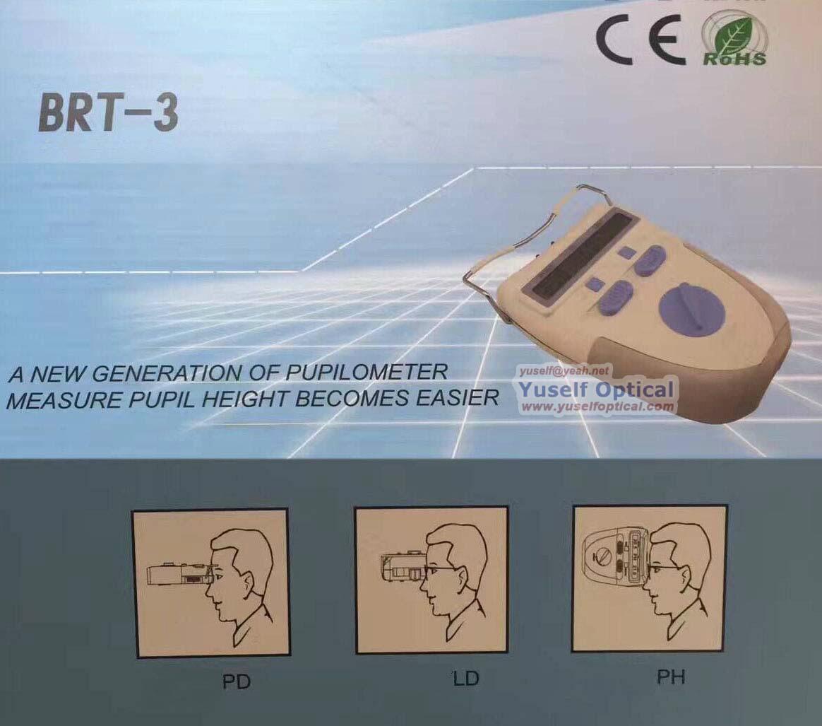 Digital Pupillometer 2