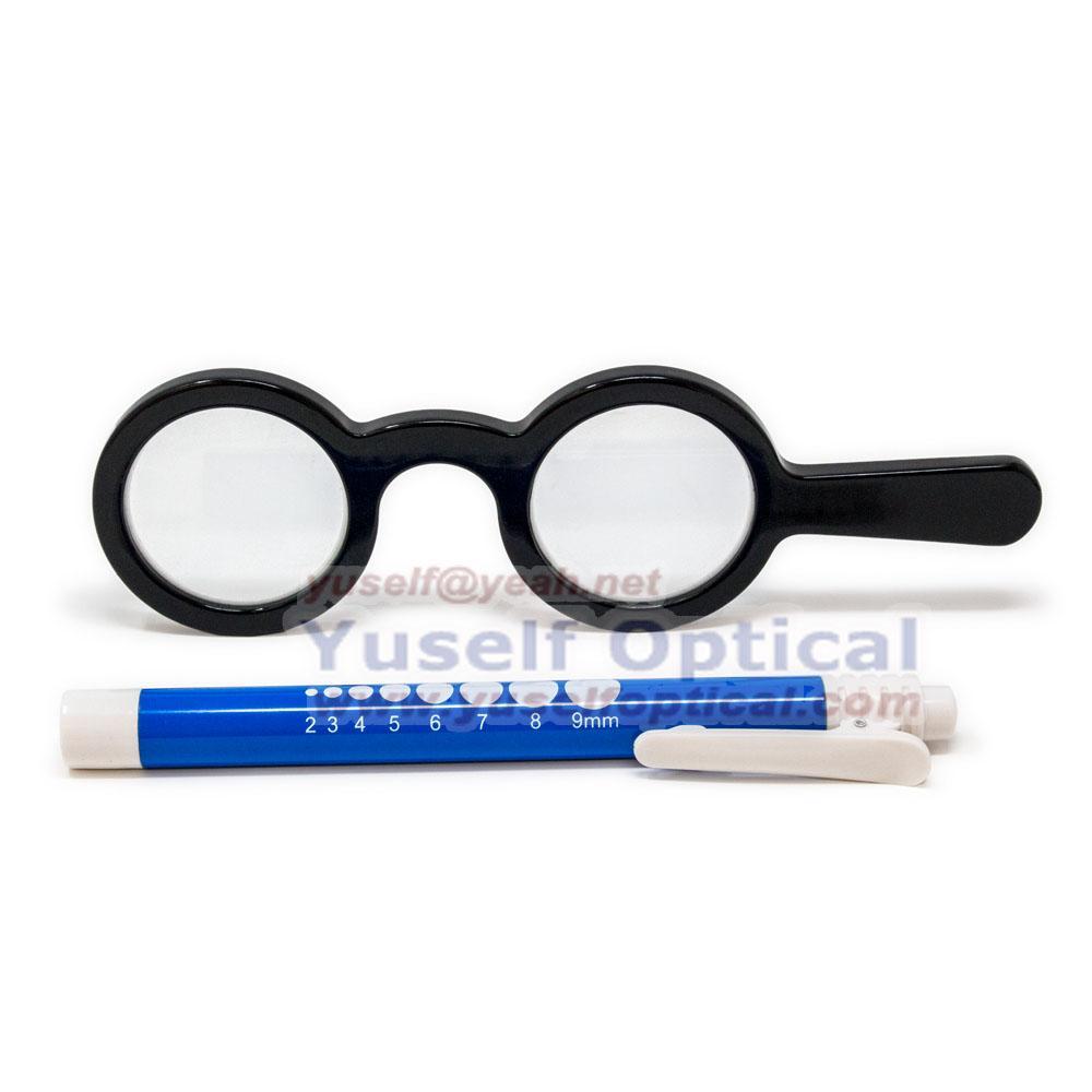 Bagolini lenses