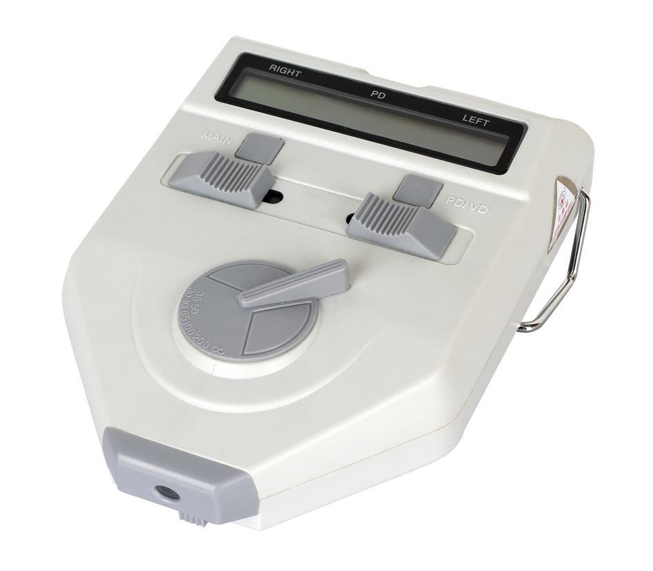 Digital Pupillometer 3