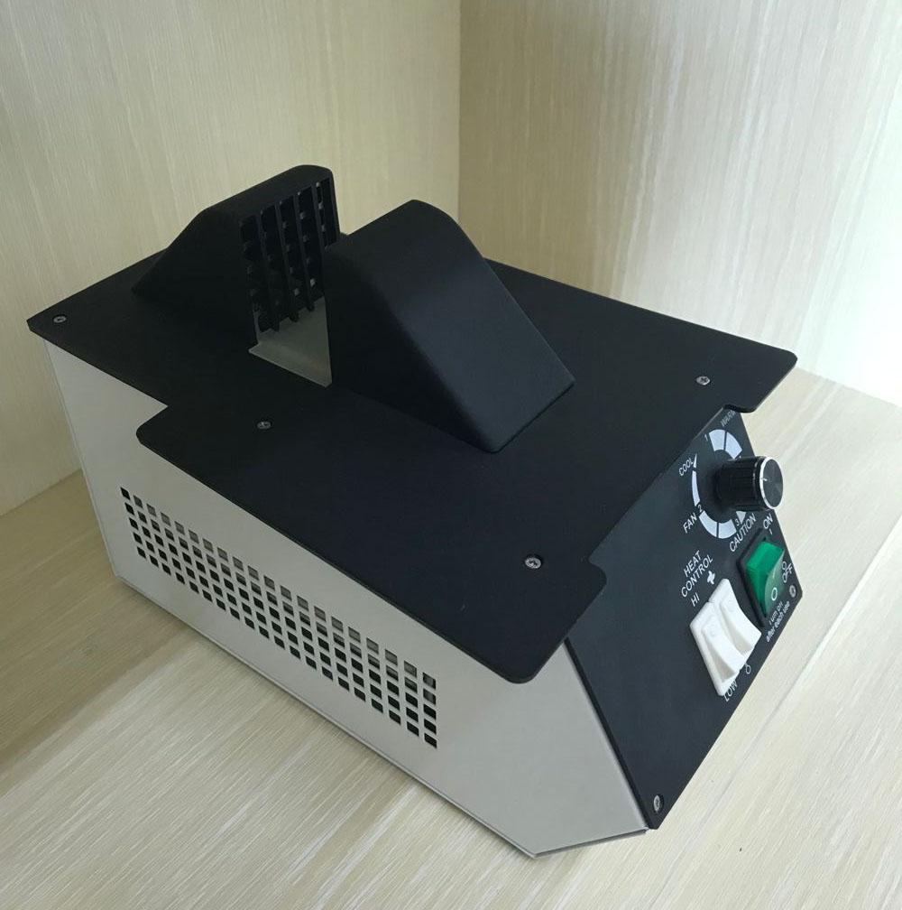 Hot Air Frame Warmer