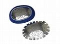 Aluminium Eye Shields 4