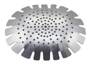 Aluminium Eye Shields 3