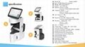 Portable auto Lensometer  4