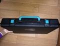 Anti-seismic Trial Box