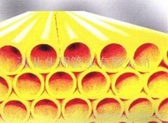 超高分子聚乙稀耐磨復合管