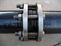 誠信經營特塑鋼編耐磨復合管