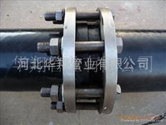 華翔牌鋼絲網耐磨塑料復合管
