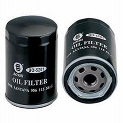 056115561G單閥機油濾清器