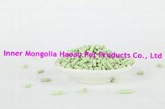 綠茶豆腐貓砂