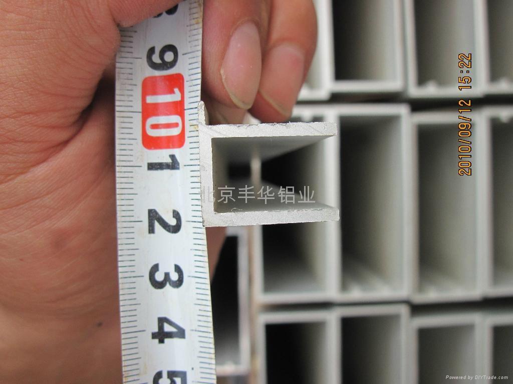 北京铝方管 1
