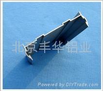 北京铝型材框架