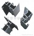 北京散热器铝型材 1
