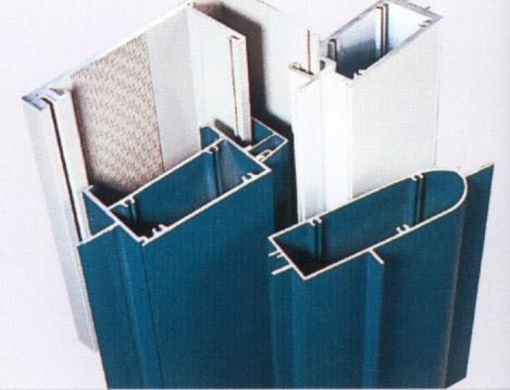 北京散热器铝型材 2