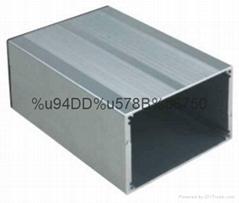 北京鋁型材斷橋鋁