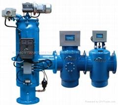 ZMC型循環水多元淨化裝置