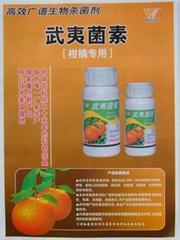 wyjs-武夷菌素