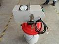 12V電動黃油機