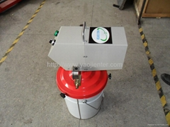 24v electric grease pump