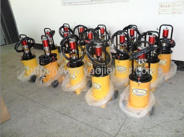 高壓黃油泵 1