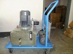 移动式电动稀油加注机