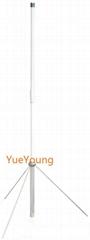 VHF / UHF Fiberglass Antenna