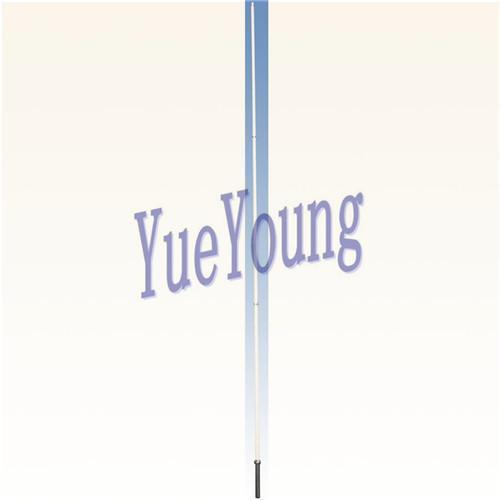 8.5dBi VHF Fiberglass Antenna 2
