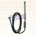 GSM Dual Band Antenna