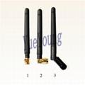 GSM Antenna, AP antenna, Portable antenna, rubber antenna 1