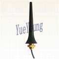 3G antenna, GSM antenna , screw mount