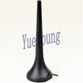 2.4GHz magnetic antenna, magnetic mount wifi antenna, wifi antenna