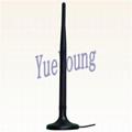 2.4GHz antenna, wifi antenna, antenna, magnetic wifi antenna 1