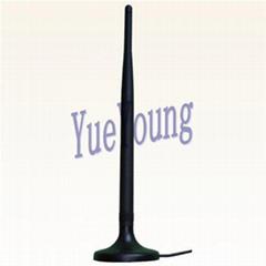 2.4GHz antenna, wifi antenna, antenna, magnetic wifi antenna