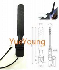 2.4GHz antenna, 2.4/5.8GHz dual band antenna, antenna, magnetic wifi antenna