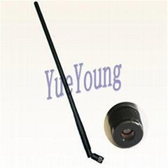 2.4GHz antenna, wifi antenna, AP antenna, swivel SMA