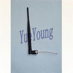 2.4GHz antenna, wifi antenna, AP antenna, antenna with cable, UFL antenna