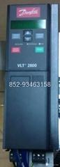 丹佛斯三相变频VLT 2822