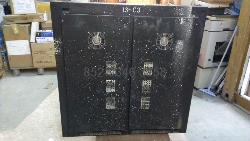 PH16七彩LED走字燈(一平方) 2