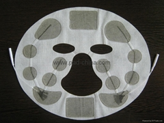 the adhesive mask, facial mask, high frequency beauty facial mask