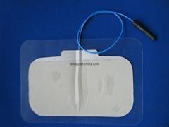 可重複使用醫用傳感電極