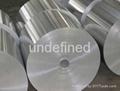 Aluminium Foil Jumbo Roll for Household 2