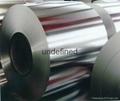 295mm*30cm aluminium foil jumbo roll for